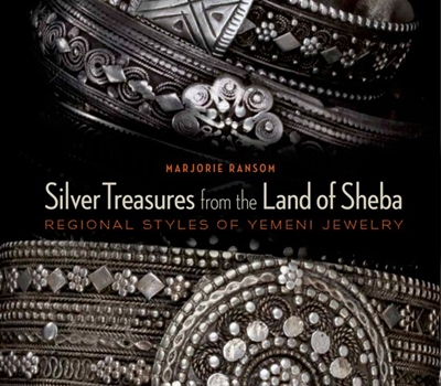 Silver Treasures book cover