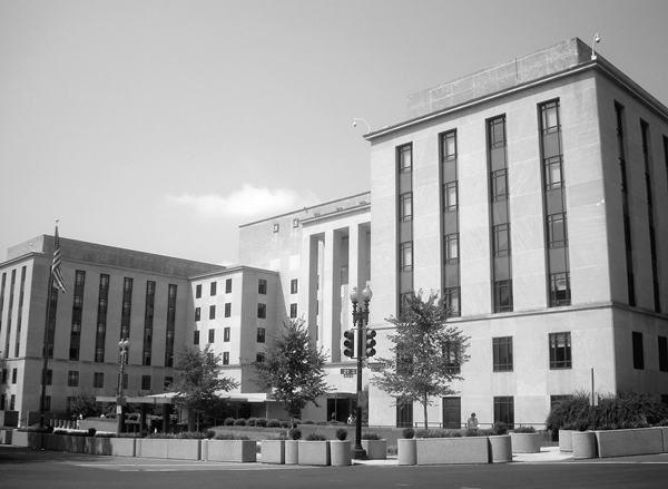 Dept of State
