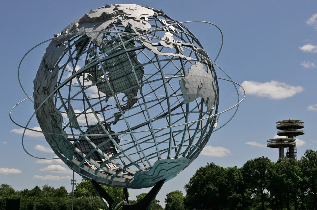 New York Worlds Fair